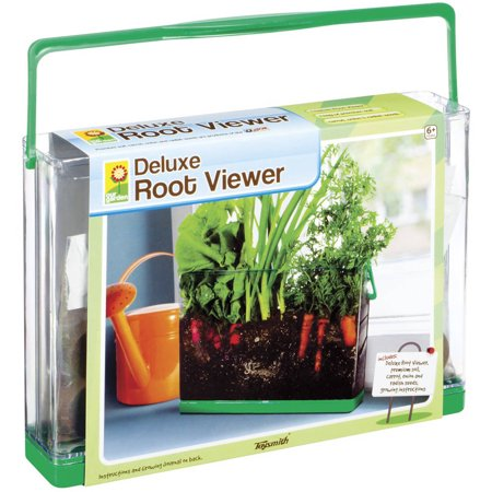 - Toysmith Deluxe Root Viewer Science Kit