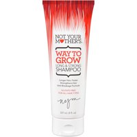Not Your Mother's Way To Grow Long & Strong Shampoo for Long Hair, 8 oz