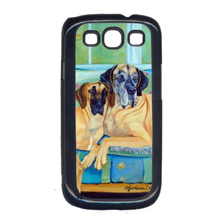 Carolines Treasures 7280GALAXYSIII Great Dane Galaxy S111 Cell Phone Cover - image 1 of 1