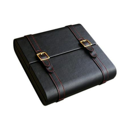 - Prestige Import Group Augustus Travel Humidor