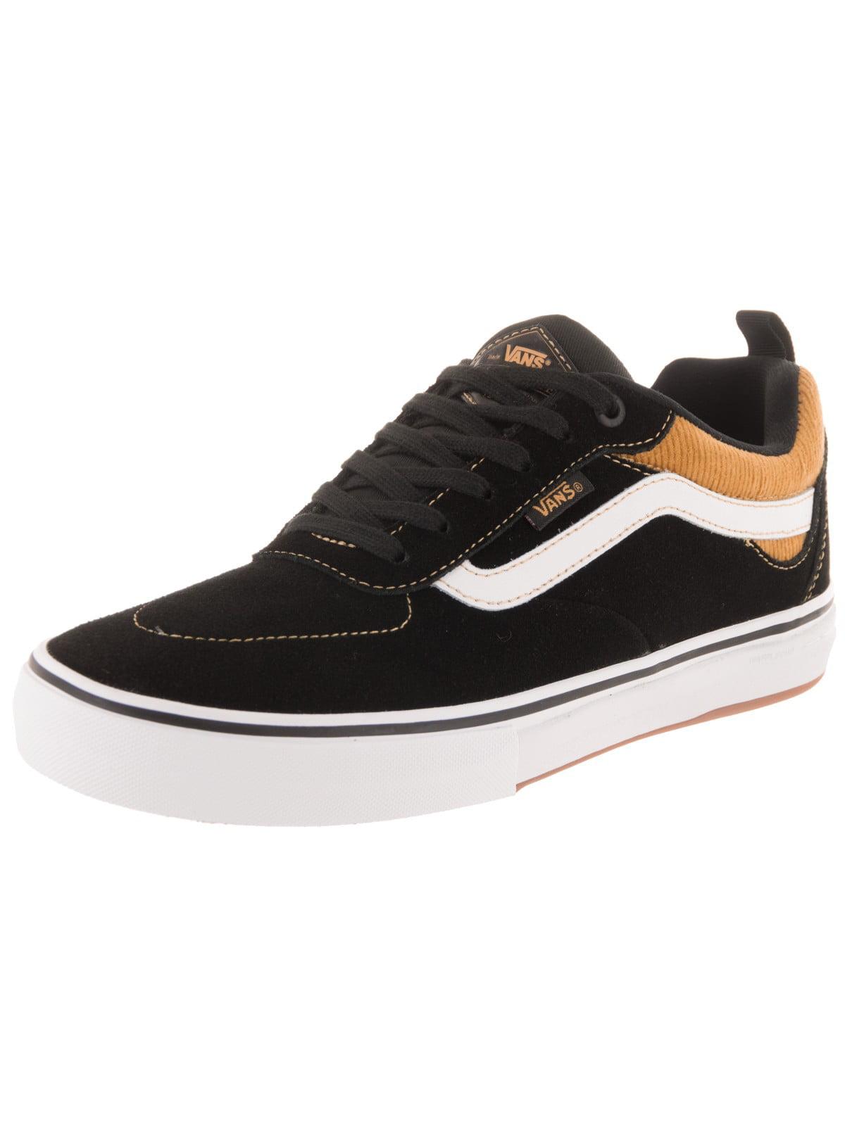 004c9b17f902 Vans - Vans Men s Kyle Walker Pro Skate Shoe - Walmart.com