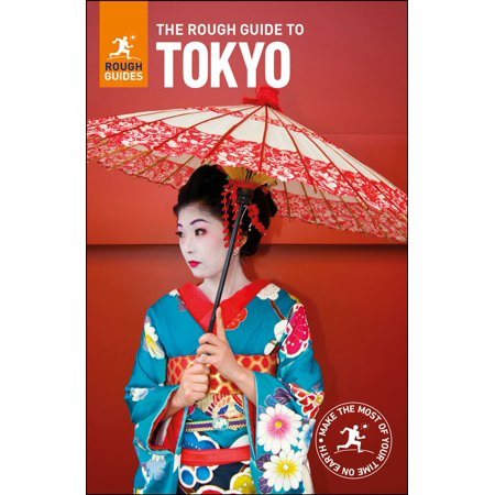 The Rough Guide to Tokyo (Travel Guide eBook) - eBook (Japan Rough Guide)