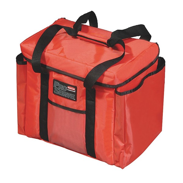 Insulated Bag, 12 x 15 x 15