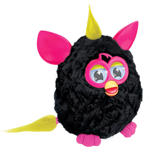 Furby, Punky Pink by Hasbro, Inc