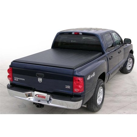 Access Cover 24079 Limited Edition Tonneau Cover Fits 87 04 Dakota