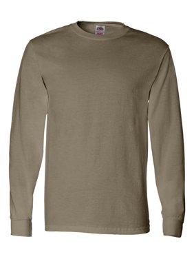Fruit of the Loom T-Shirts - Long Sleeve HD Cotton Long Sleeve T-Shirt