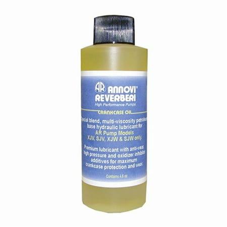 AR North America AR64545 4.5oz Crankcase Oil