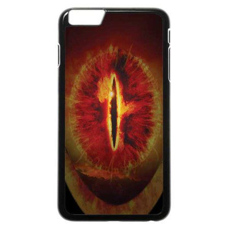 Lord Of The Rings Eye Of Sauron iPhone 7 Plus