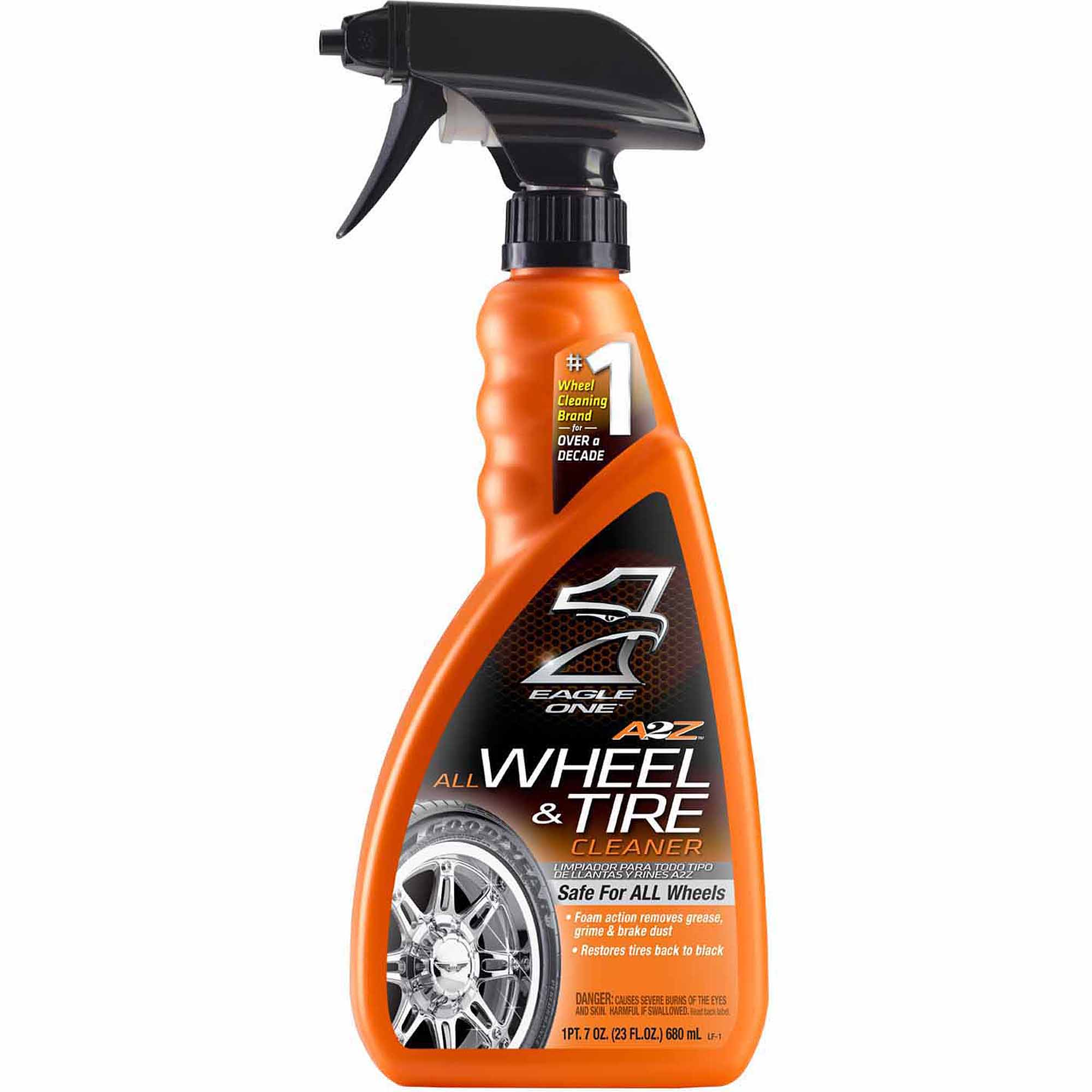 Eagle One All Wheel and Tire Cleaner