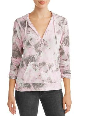 ef44a8e4488 Womens Activewear Sweatshirts   Hoodies - Walmart.com