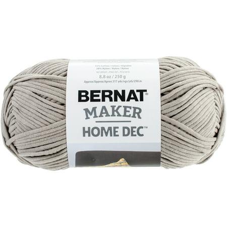 Bernat Maker Home Dec Yarn Clay