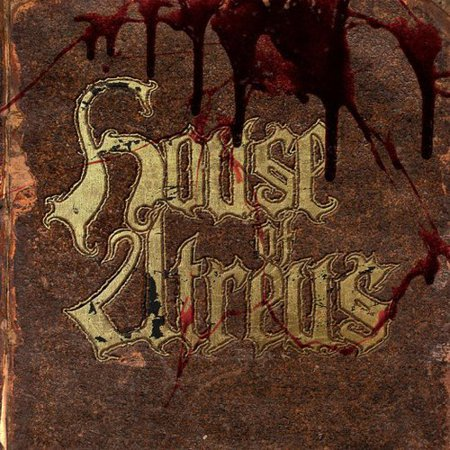 House Of Atreus   Spear   The Ichor That Follows  Cd