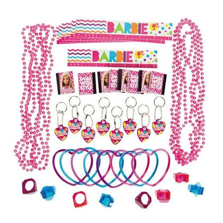 Barbie(TM) Sparkle Party Favor Pack - Sparkle Party