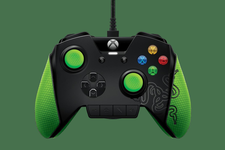 Razer Wildcat Gaming Controller For Xbox One Rz06 01390100 R3m1 Walmart Com Walmart Com