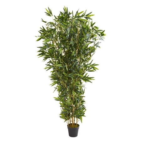 6 Bamboo Artificial Tree (Real Touch) UV Resistant (Indoor/Outdoor)