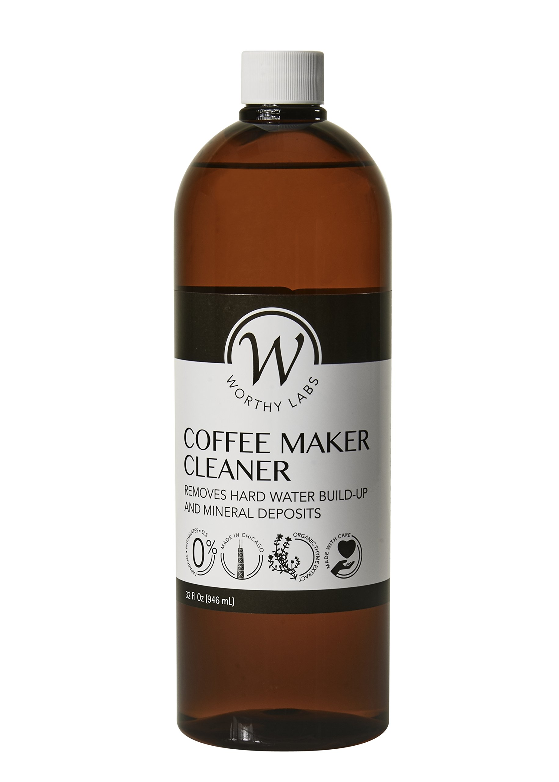 Coffee Maker Cleaner - Walmart.com