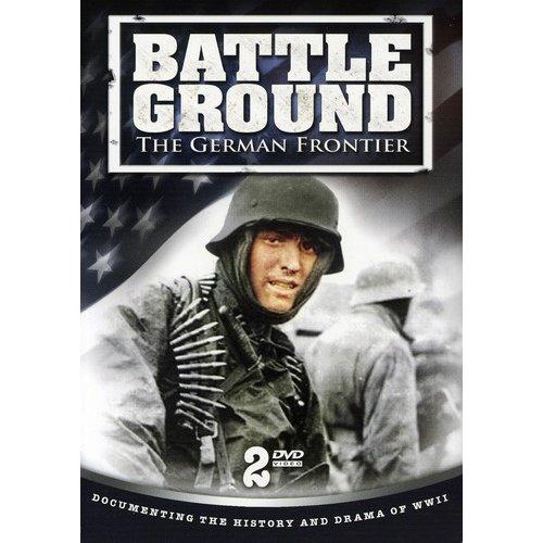 Battle Ground: The German Frontier (Full Frame)