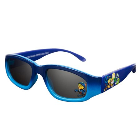 fa2d8fc51d PAW Patrol - Kid s Sunglasses and Soft Case Set - Walmart.com