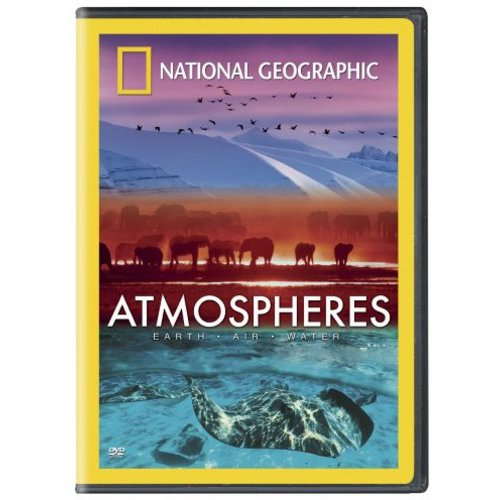 National Geographic: Atmospheres - Earth, Air And Water (Widescreen)