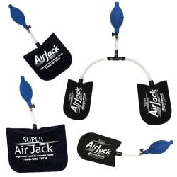 Access Tool AJFP Air Jack Wedges, Pack Of 4
