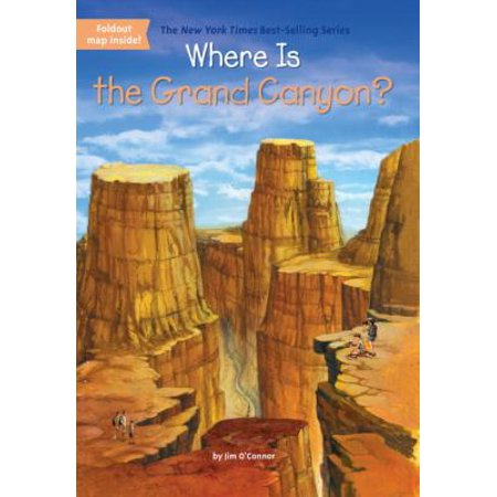 Where Is The Grand Canyon