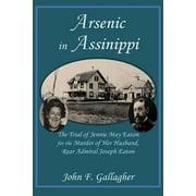 Arsenic in Assinippi