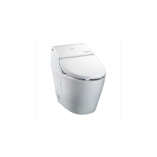Toto MS970CEMFG-01 Washlet Integrated Floor Mount Toilet ...