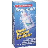 Fougera: The Original Swim-Ear, 29.57 mL