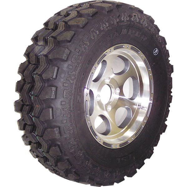 27 x 9.5R - 14 Interco Super Swamper Radial Tire