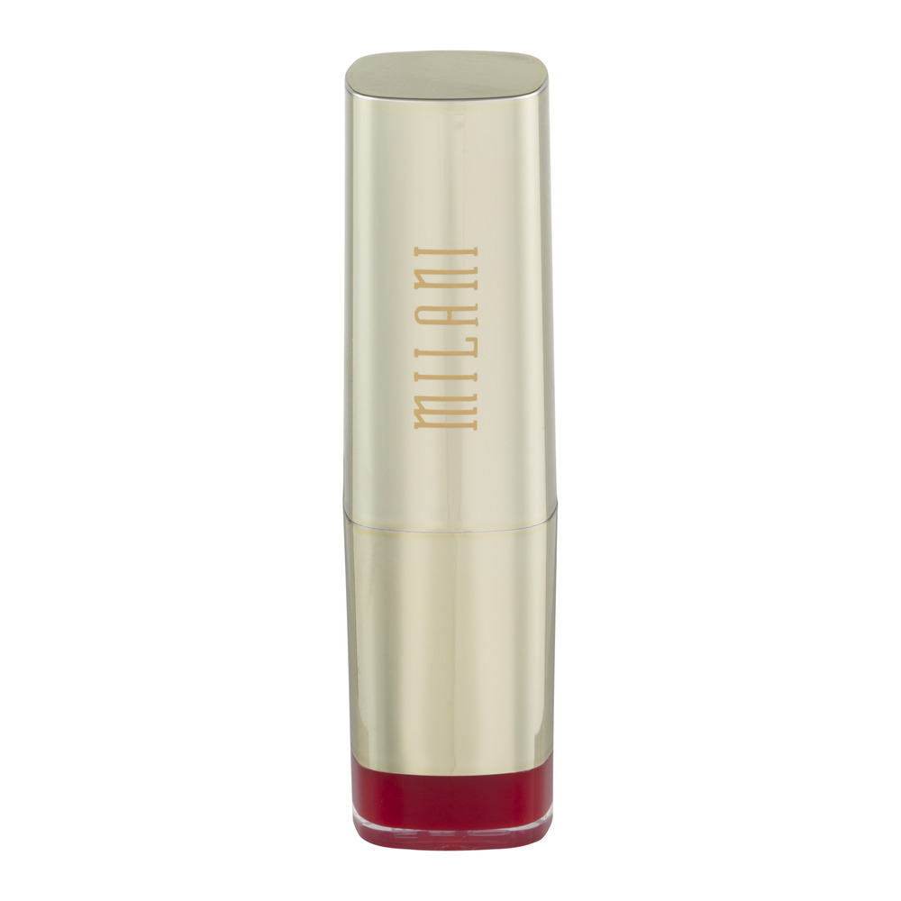 Milani Lipstick 05 Red Label, 0.14 OZ