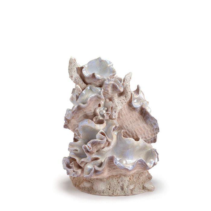 biOrb Medium Clamshell Aquarium Ornament