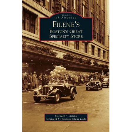 Filene's : Boston's Great Specialty Store - Kids Specialty Stores
