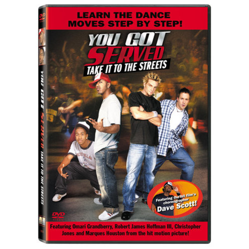 You Got Served: Take It To The Streets (Widescreen)