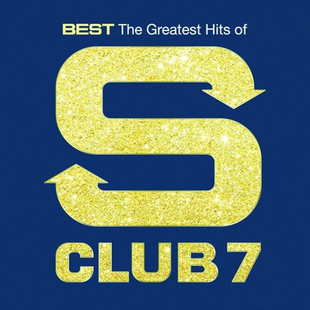 Best: The Greatest Hits of S Club 7 (CD)