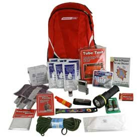 72 Hour Deluxe Emergency Kit by