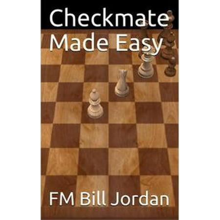 Fantastic Checkmate Made Easy Ebook Walmart Com Wiring Cloud Pendufoxcilixyz