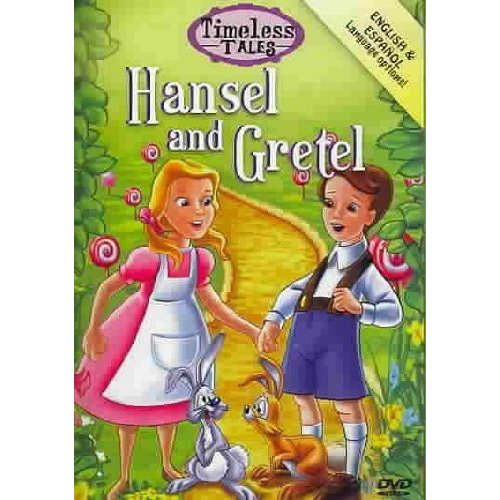 Timeless Tales: Hansel And Gretel