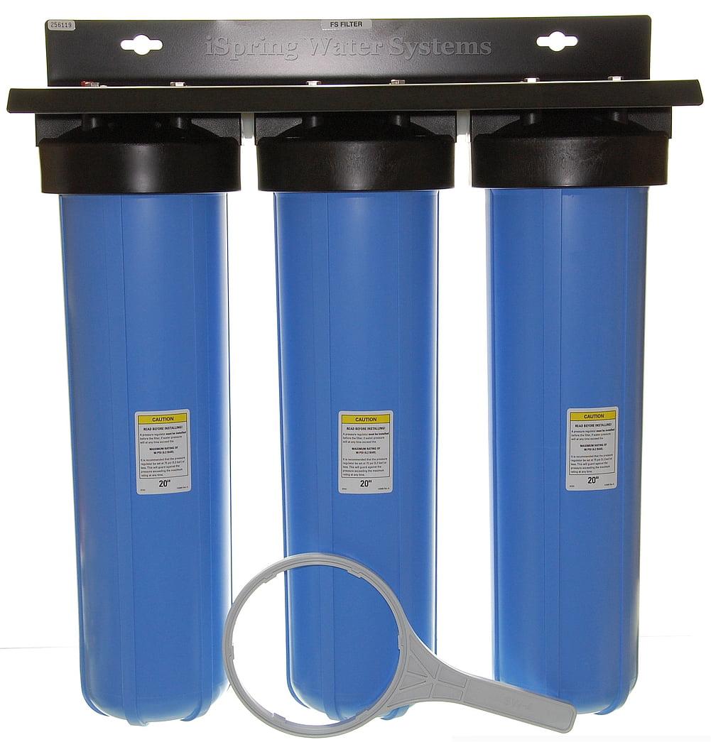 House Water Filter Ispring Fm25b Iron Manganese Reducing Replacement Water Filter