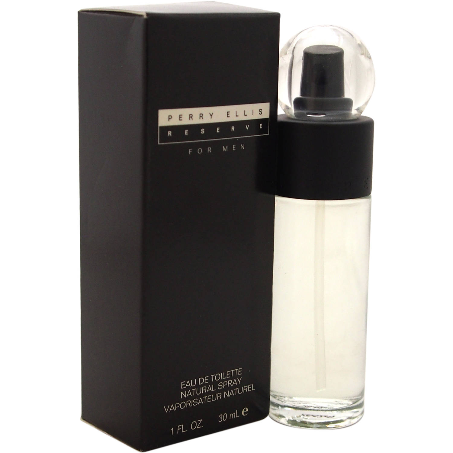 Perry Ellis Reserve for Men Eau de Toilette Spray, 1 oz