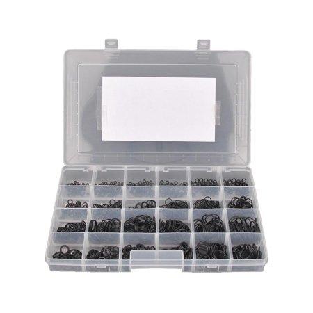 ANS Complete O-Ring Kit 5x Rebuild (Box) - Gen 4 Intimidator