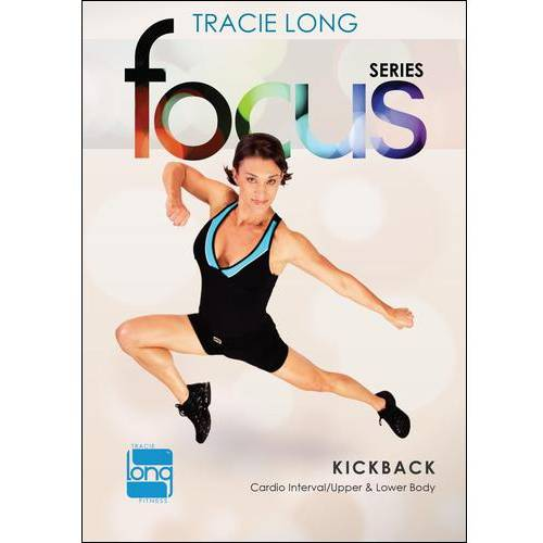 Tracie Long: Focus Series, Vol. 2 - Kickback