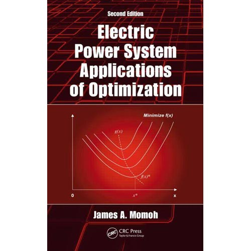 Electric Power System Applications of Optimization