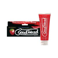Good Head - Oral Delight - Strawberry - 4 Oz.