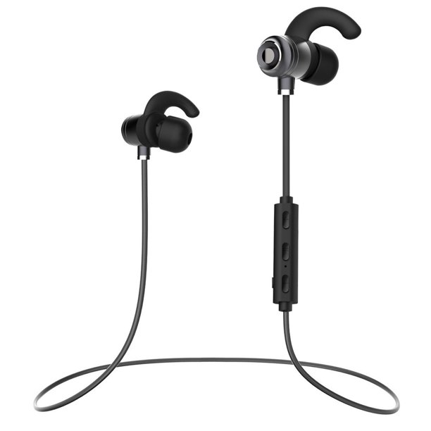 Samsung Galaxy S8 Plus Best Wireless Bluetooth Headphones Ixir Upgrade V4 1 In Ear Stereo Headsets Lightweight Sports Bluetooth Hands Free Earphones Walmart Com Walmart Com