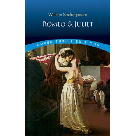Romeo and Juliet (Paperback) (A Love Letter From Romeo To Juliet)