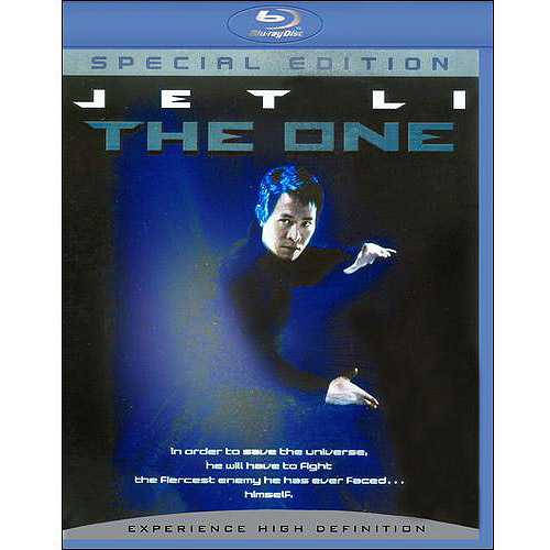The One (Special Edition) (Blu-ray) (Widescreen)