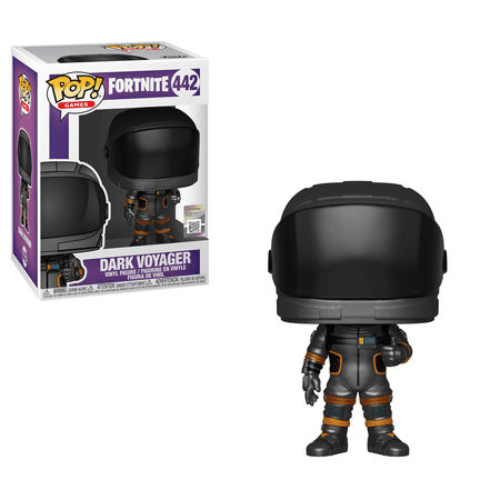 Funko POP! Games: Fortnite- Dark Voyager