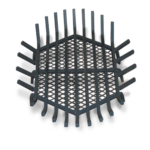 Master Flame Round Fire Pit Grate