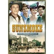 Gunsmoke: Season 3, Volume 1 (DVD)