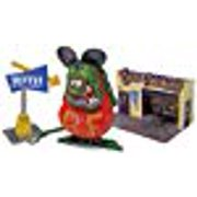 Revell Rat Fink with Diorama Plastic Model Kit